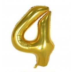 Balon z helem wys. 1 m