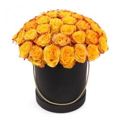 Herbaciany flower box