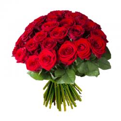 Bukiet 50 róż
